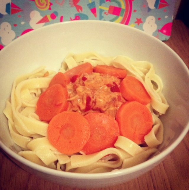 Défi culinaire d'octobre - je veux nourrir mes potes ! - BRAVO SALAKIS ET LIGHT !  Captur11