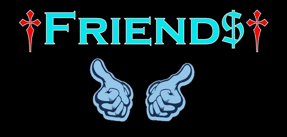 CLÃ FRIEND$ - Portal 5555510