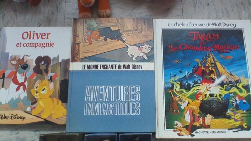 Objets Disney trouvés en brocante ou magasins de seconde main Win_2025
