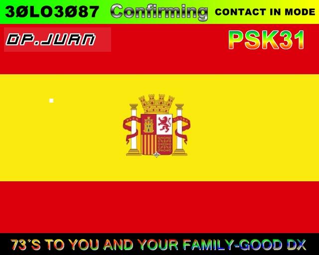 AMATEUR CW , RTTY , PSK31 , SIM31 , OLIVIA Bander10