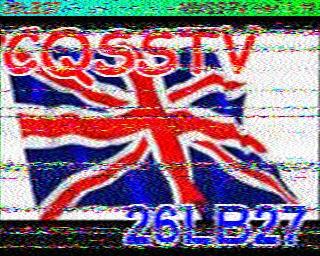 AMATEUR SSTV  Hist1410