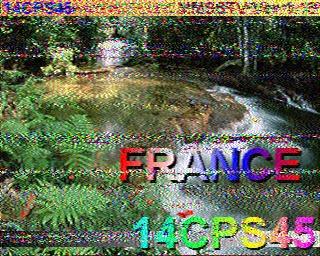 AMATEUR SSTV  Hist1_10