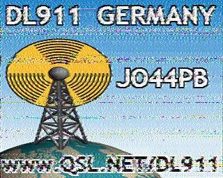 AMATEUR SSTV  Hist2310