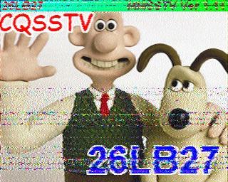 AMATEUR SSTV  Hist5_10