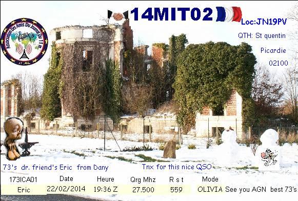 AMATEUR CW , RTTY , PSK31 , SIM31 , OLIVIA Image011