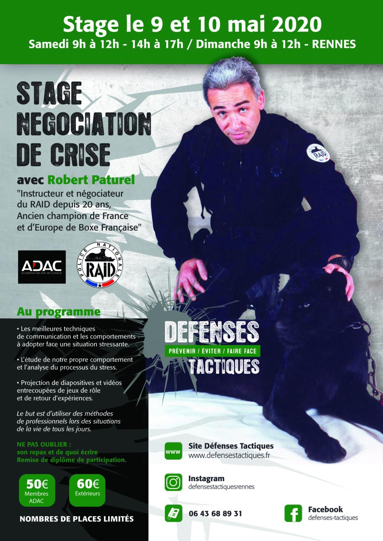 STAGE N2GOCIATION DE CRISE AVEC ROBERT PATUREL Getatt11