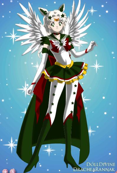 [Winner!]Festive Otaku Senshi Contest! Christ11