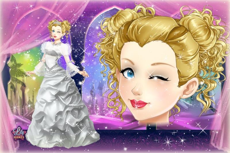 ~*~There is a tie!!~*~Neo Queen Serenity's Winter Dress Design Contest Weddin10