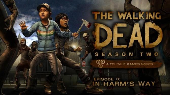 The Walking Dead, Saison 2 : Episode 3 et son trailer officiel ! The-wa13