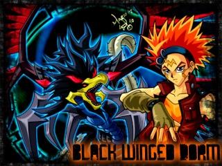Black Winged Dorm