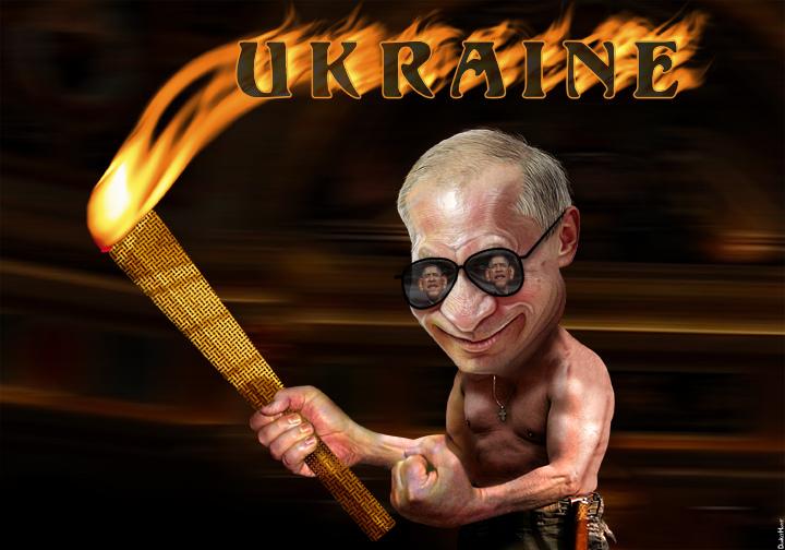 Tình hình Ukraine - Page 3 12858910