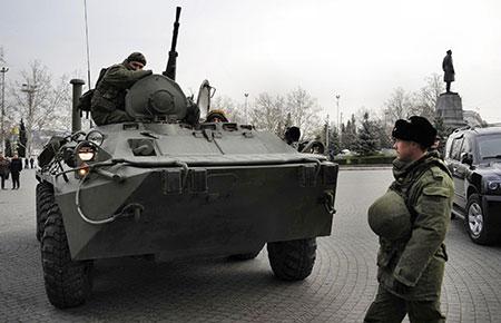 Tình hình Ukraine 16-cho10