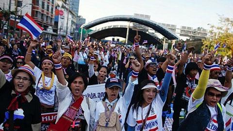 Tình hình Thái Lan - Page 2 20140111