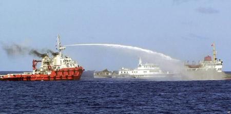 Trung Quốc - Tham vọng bá quyền Biển Đông 2014_110