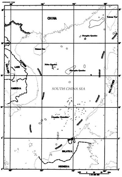 Trung Quốc - Tham vọng bá quyền Biển Đông 2014_113