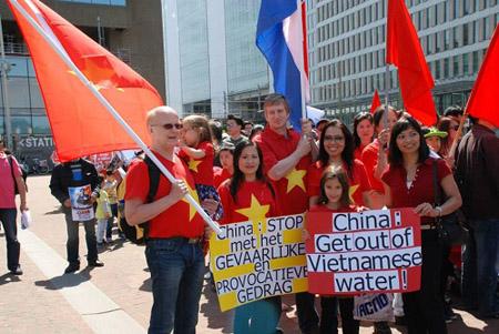 Trung Quốc - Tham vọng bá quyền Biển Đông 2014_116