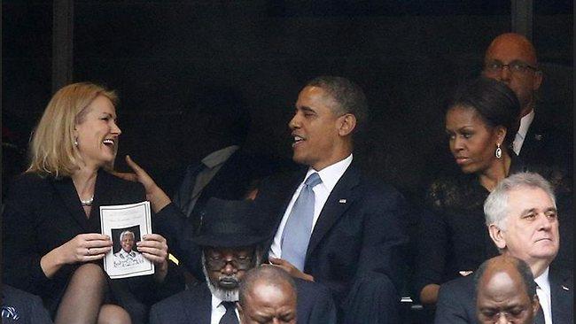 """Những bức ảnh gây """"bão"""" của ông Obama 25773910"""