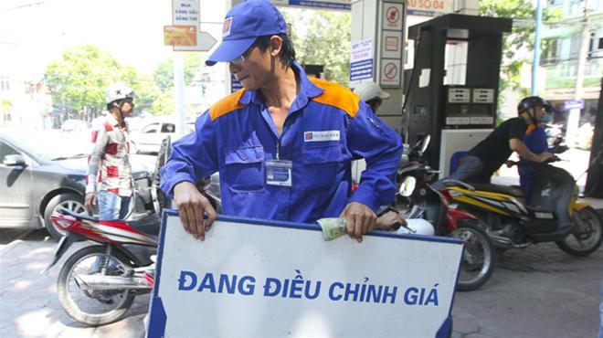 Giá xăng dầu cập nhật 69860710