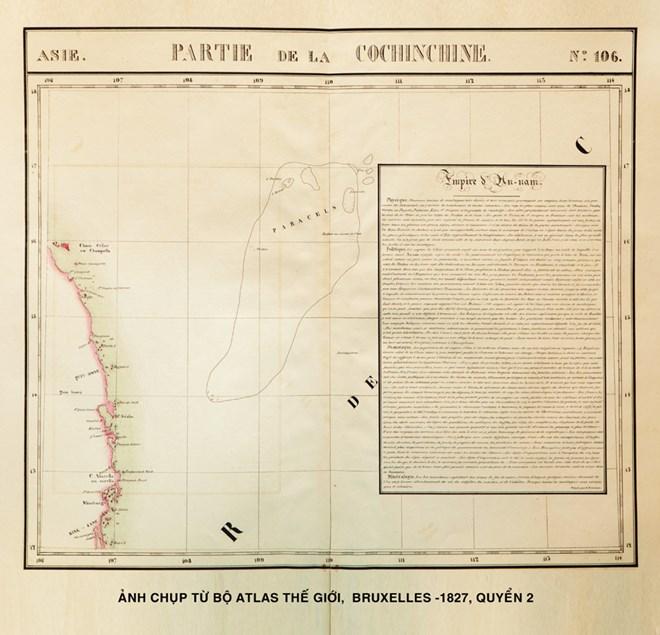 Những tấm bản đồ chứng minh Hoàng Sa, Trường Sa thuộc về Việt Nam Anh_2_10