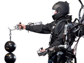 Quân đội Mỹ phát triển áo giáp 'siêu nhân' cho binh sĩ Ao_gia10