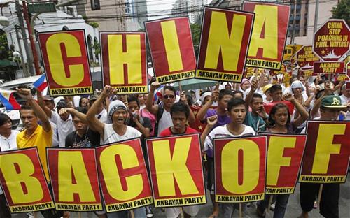 """Ván bài """"toà án quốc tế"""" và góc nhìn của Việt Nam Bieuti11"""