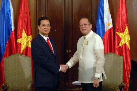 Thủ tướng: Không đánh đổi độc lập, chủ quyền lấy hòa bình, hữu nghị viển vông Gap20t10