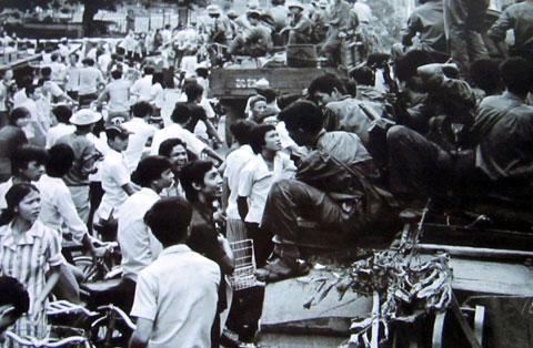 Chiến dịch Hồ Chí Minh: Trận quyết chiến chiến lược cuối cùng Giaiph10
