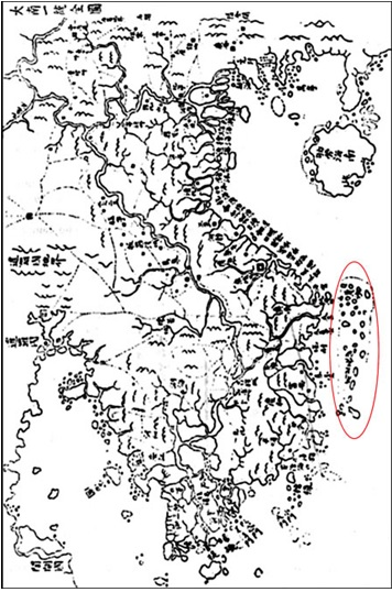 Chủ quyền Hoàng Sa, Trường Sa từ cứ liệu lịch sử Hinh810