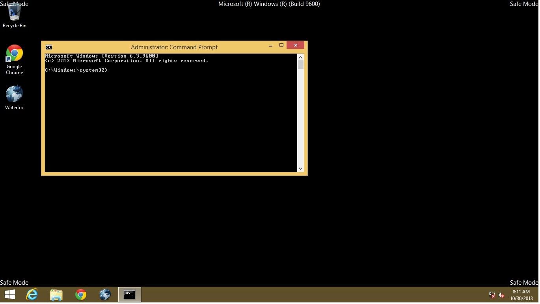 Hướng dẫn sao lưu và khôi phục bản quyền cho Windows 8.1 Image023