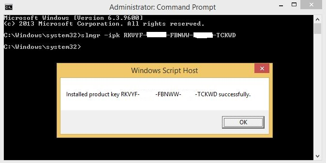 Hướng dẫn sao lưu và khôi phục bản quyền cho Windows 8.1 Image028
