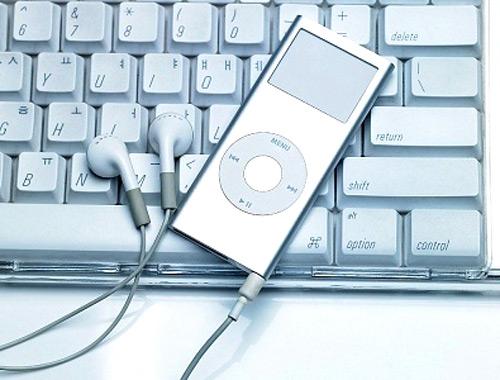 Tìm hiểu HRA - khái niệm âm thanh độ phân giải cao Ipod10