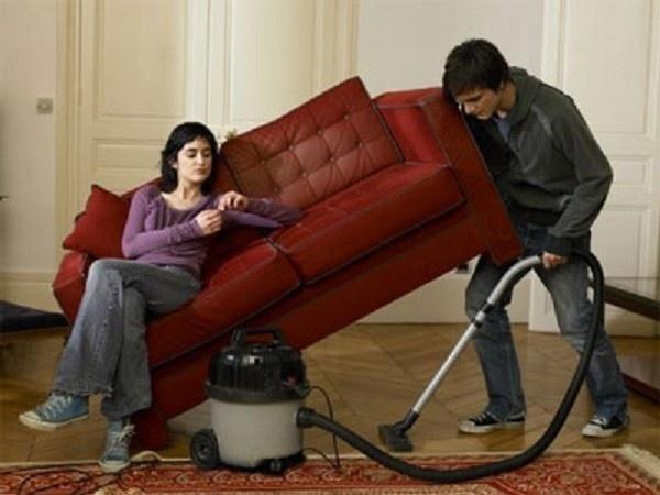 10 lợi ích mà vợ mang lại Khi-ng10