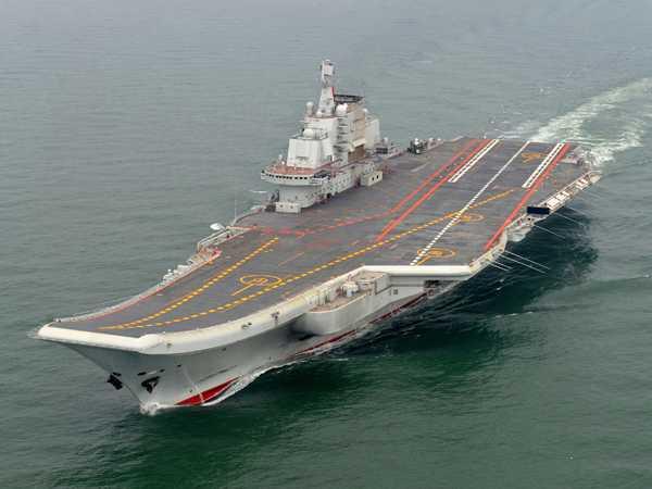 Những điểm yếu trí mạng của hải quân Trung Quốc Liaoni10
