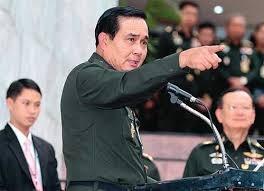 Tình hình Thái Lan - Page 2 Prayut10