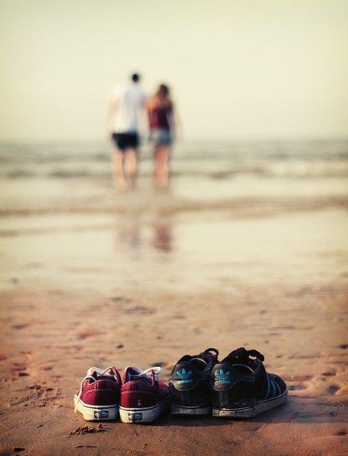 """""""Thỏa thuận trước khi mình cưới nhau"""" Shoes110"""
