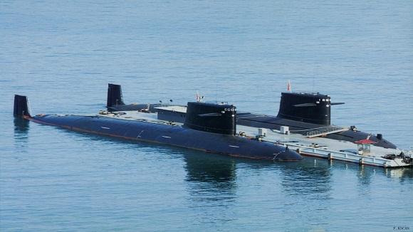 Những điểm yếu trí mạng của hải quân Trung Quốc Tau-ng10