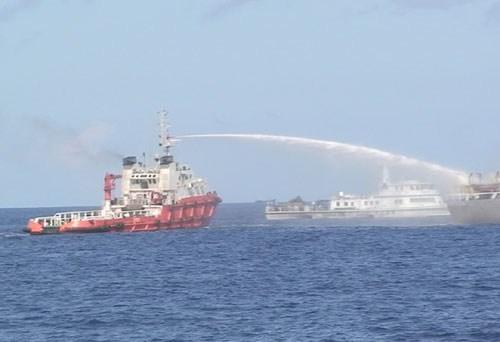 Việt Nam cần làm gì trước sự kiện giàn khoan HD 981 Tautru10