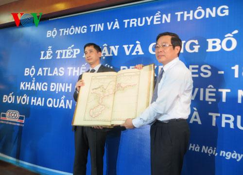 Những tấm bản đồ chứng minh Hoàng Sa, Trường Sa thuộc về Việt Nam Tiep-n10