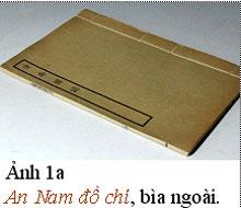 Những tấm bản đồ chứng minh Hoàng Sa, Trường Sa thuộc về Việt Nam Truong12