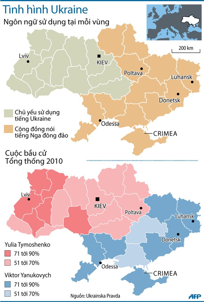 Tình hình Ukraine Ukrain11