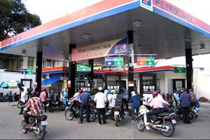 Giá xăng dầu cập nhật Xang_c10