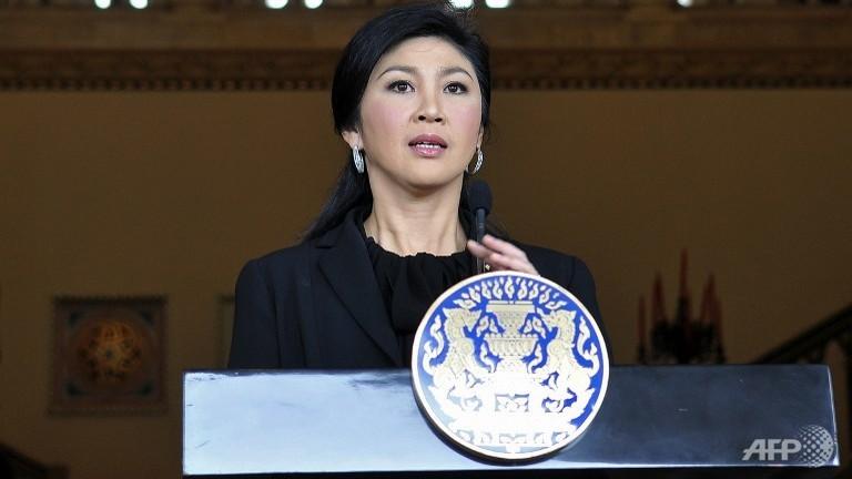 Tình hình Thái Lan Yinglu11