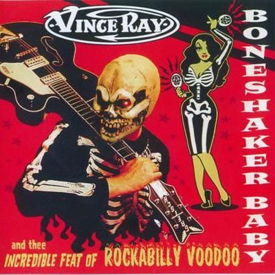 Vince Ray and the Boneshakers 12696110