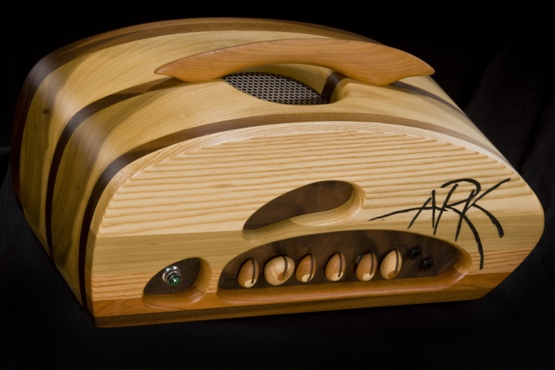Very cool amp guitar............ A28_610
