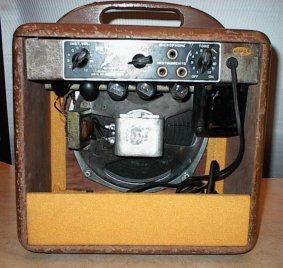 nouvel ampli fender vaporizer Deluxe11