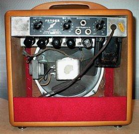 nouvel ampli fender vaporizer Deluxe13