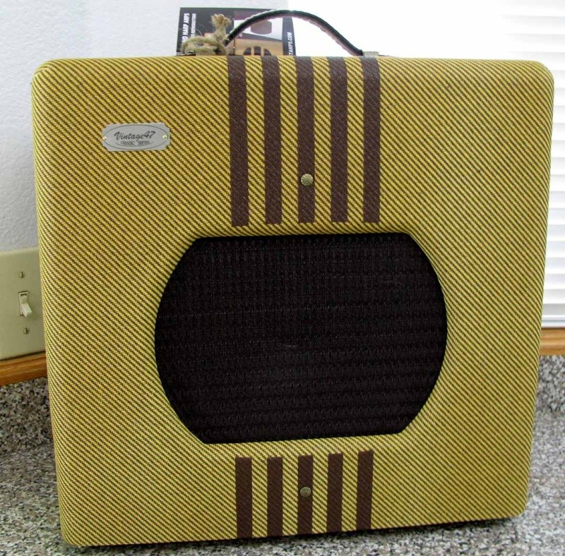 Very cool amp guitar............ - Page 3 Specta10