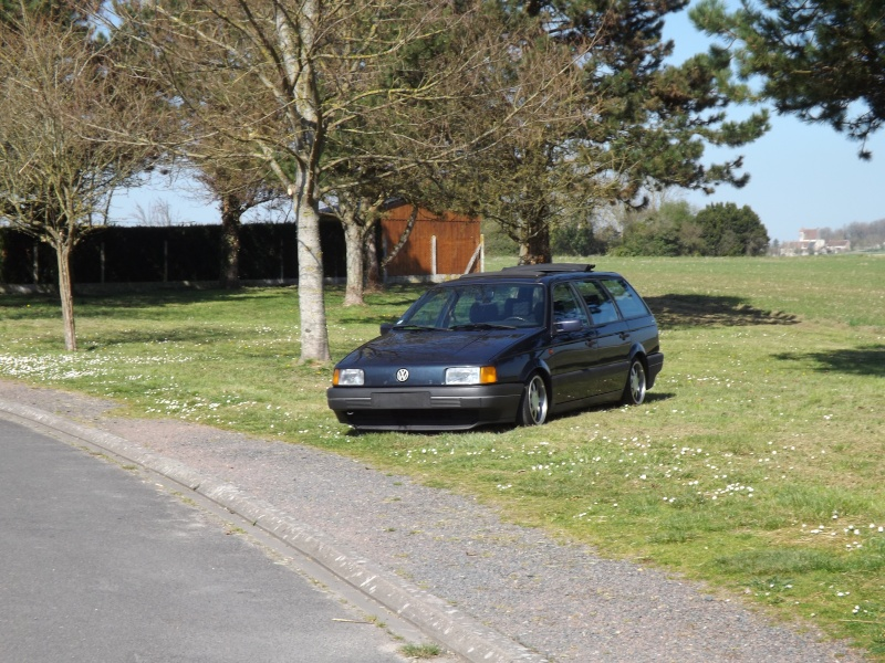 [Passat35i] Variant en cours de resto d'Aurelien 53 Dscf1138