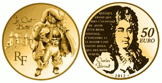 Серия монет, посвященная котам 2378_c10