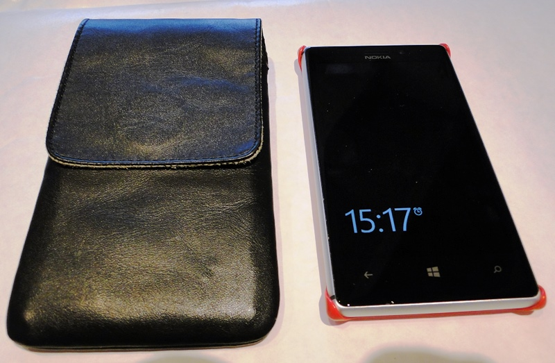 [TEST] Housse Krussel pour smartphones Gm110